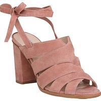 L.K. Bennett Seline Multi Strap Tie Sandals