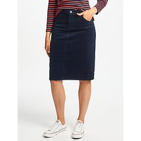 Collection WEEKEND by John Lewis Cord Pencil Skirt