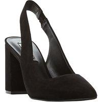 Steve Madden Dove Slingback Court Shoes