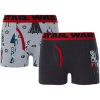 Star Wars Boys Trunks, Pack of 2