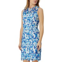 Damsel in a dress Amily Dress, Blue
