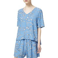 Selected Femme Lilica Top, Allere Print