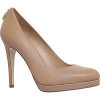 MICHAEL Michael Kors Antoinette Stiletto Heeled Court Shoes