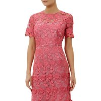 Fenn Wright Manson Milan Dress, Pink