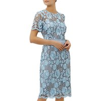 Fenn Wright Manson Mykonos Dress, Pale Blue