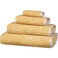 John Lewis Zari Cotton Towels