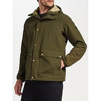 Barbour International Weir Jacket, Olive