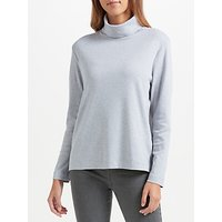 John Lewis Turtle Neck Long Sleeve Top