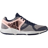 Adidas CrazyTrain Cloudfoam Womens Cross Trainers, Pink