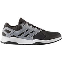 Adidas Duramo 8 Mens Cross Trainers, Black