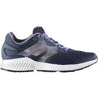 Adidas Aerobounce Womens Running Shoes, Blue