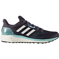 Adidas Supernova Womens Running Shoes, Blue