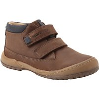 Start-Rite Childrens Flexy Smart Shoes, Tan