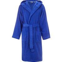 House by John Lewis Rib Weave Robe