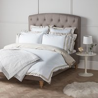 John Lewis Ascot Cotton Satin Bedding