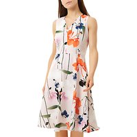 Fenn Wright Manson Petite Sardinia Dress, Multi