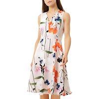 Fenn Wright Manson Petite Sardinia Dress, Multi