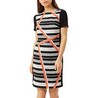Fenn Wright Manson Petite Lisbon Dress, Multi