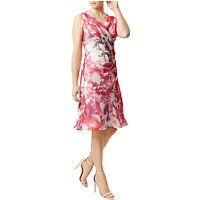 Damsel in a dress Magali Tia Dress, Pink