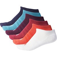 Adidas Performance No-Show Socks, Pack of 6