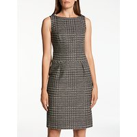 Bruce by Bruce Oldfield Sparkle Tweed Dress