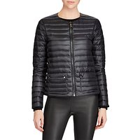 Polo Ralph Lauren Quilted Puffer Down Jacket