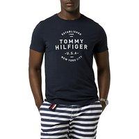 Tommy Hilfiger Crew Neck T-Shirt