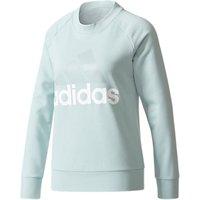 Adidas Essentials Sweatshirt, Green
