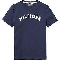 Tommy Hilfiger Boys Logo T-Shirt
