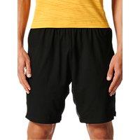 Adidas Speedbreaker Climacool Aeroknit Shorts, Black