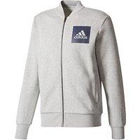 Adidas Essentials Bomber Jacket, Grey