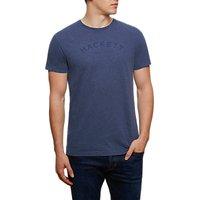 Hackett London Logo Short Sleeve Crew T-Shirt