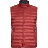 Hackett London Reversible Down Gilet