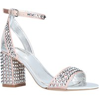 Carvela Gianni Studded Block Heeled Sandals