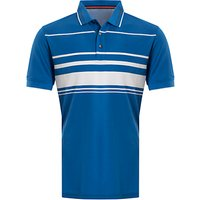 Calvin Klein Golf Stadium Polo Shirt, Blue