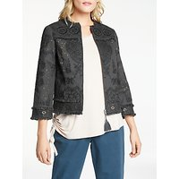 AND/OR Roxy Jacket, Charcoal
