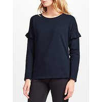 Collection WEEKEND by John Lewis Frill Sleeve Detail Top