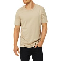 Selected Homme Perfect O-Neck Pima Cotton T-Shirt