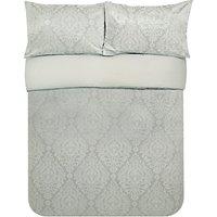 John Lewis Palace Jacquard Duvet Cover and Pillowcase Set