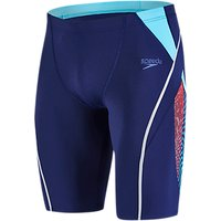 Speedo Fit Splice Jammer Swimming Shorts