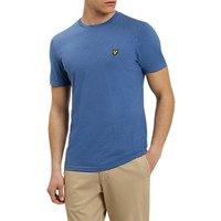 Lyle & Scott Plain Crew Neck T-Shirt