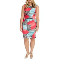 Studio 8 Francine Dress, Multi