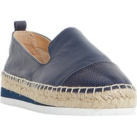 Dune Guest Espadrille Loafers