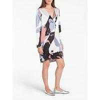 Minimum Paprika Dress, Indigo Grey