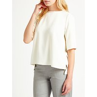 Marella Bolivar Blouse, Wool White