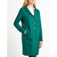 Marella Ecru Wool Coat