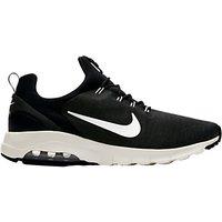 Nike Air Max Motion Mens Racing Shoe, Black