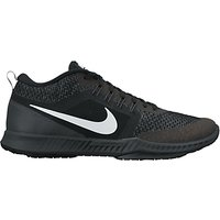 Nike Zoom Domination Mens Cross Trainers, Black/Anthracite