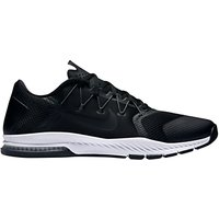 Nike Zoom Train Complete Mens Cross Trainers, Black