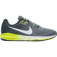 Nike Air Zoom Structure 21 Mens Running Shoes, Grey